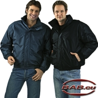 Winterblouson Arbeitsbekleidung Winter